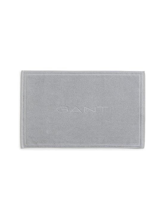 Gant Home - Kylpyhuonematto 50 x 80 cm - LIGHT GREY | Stockmann - photo 1