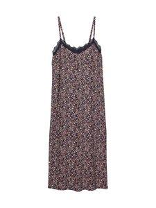 NOOM loungewear - Alise-yöpaita - ROSE/NAVY PRINT | Stockmann