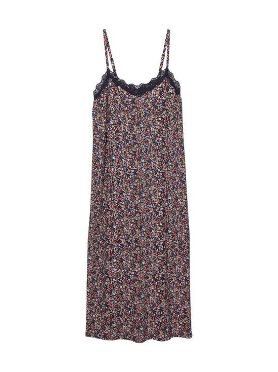NOOM loungewear - Alise-yöpaita - ROSE/NAVY PRINT | Stockmann - photo 1