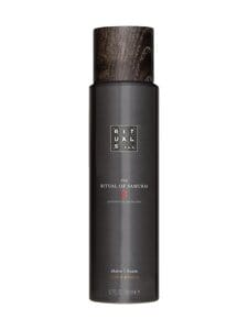 Rituals - The Ritual of Samurai Shave Foam -partavaahto 200 ml | Stockmann