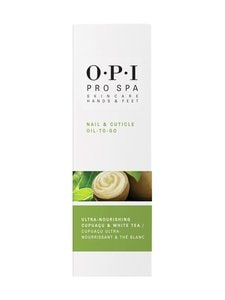 O.P.I. - Pro Spa Nail & Cuticle Oil To Go -kynsinauhaöljy - null | Stockmann
