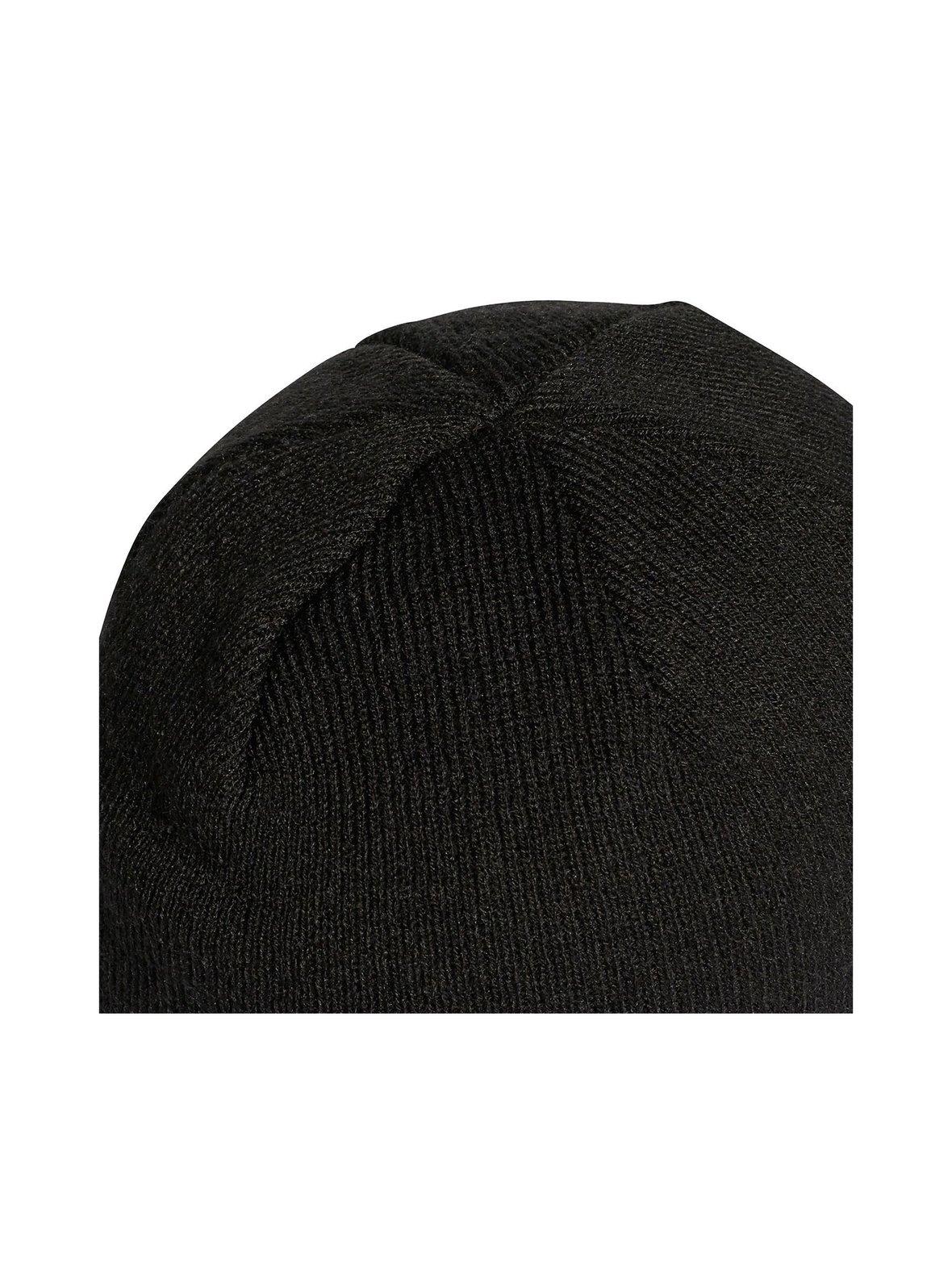 Black (musta) Adidas Originals Trefoil-pipo  72d0bc83b1