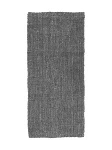 Dixie - Juuttimatto 180 x 80 cm - LEAD GREY (HARMAA) | Stockmann