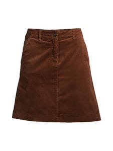 Marc O'Polo - Vakosamettihame - 773 CHESTNUT BROWN | Stockmann
