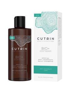 Cutrin Bio+ - Bio+ Special Anti-Dandruff Daily -shampoo 250 ml | Stockmann
