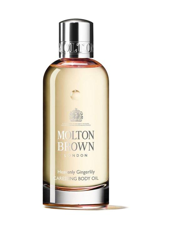 Molton Brown - Heavenly Gingerlily Caressing Body Oil -vartaloöljy 100 ml - NOCOL | Stockmann - photo 2