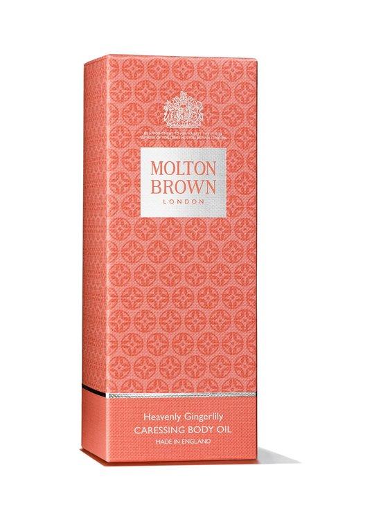 Molton Brown - Heavenly Gingerlily Caressing Body Oil -vartaloöljy 100 ml - NOCOL | Stockmann - photo 4