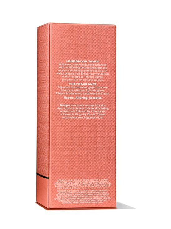 Molton Brown - Heavenly Gingerlily Caressing Body Oil -vartaloöljy 100 ml - NOCOL | Stockmann - photo 5