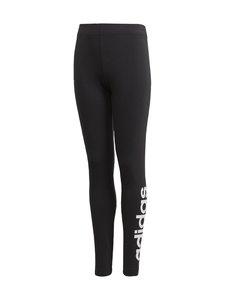 adidas Performance - Leggingsit - BLACK/WHITE | Stockmann