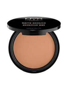 NYX Professional Makeup - Matte Body Bronzer -aurinkopuuteri - null | Stockmann