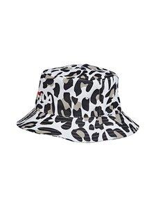 Fila - Bucket Hat -hattu - B113 BOLD LEO ALLOVER | Stockmann