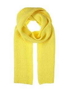 Le Bonnet - Scarf-villahuivi - ACID YELLOW | Stockmann