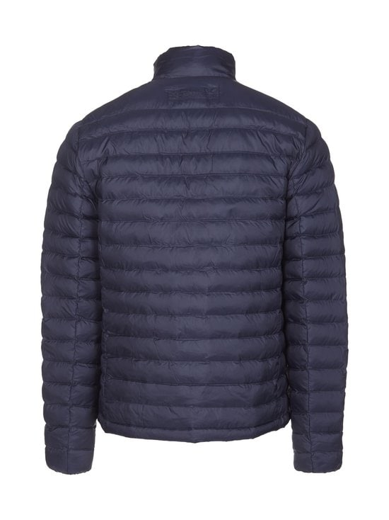 GANT - Light Padded -takki - 433 EVENING BLUE | Stockmann - photo 2