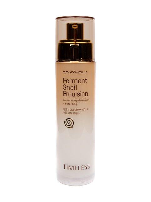 Timeless Ferment Snail Emulsion -emulsio 50 ml