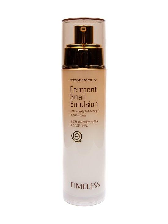 TONYMOLY - Timeless Ferment Snail Emulsion -emulsio 140 ml - NOCOL | Stockmann - photo 1