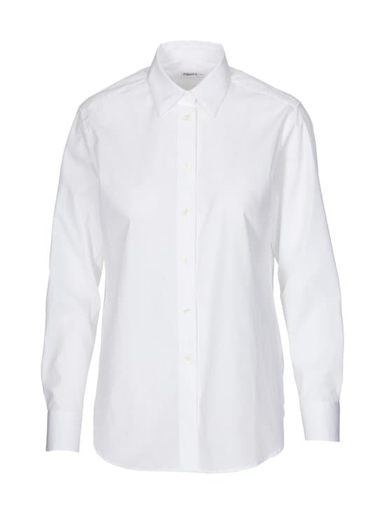 Filippa K - Jane-paitapusero - WHITE (VALKOINEN) | Stockmann - photo 1