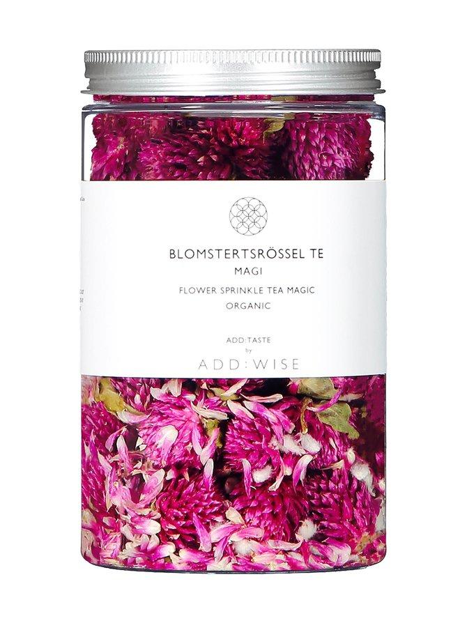 Blomsterströssel Te Magi -strösseli 25 g