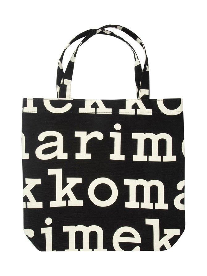 Notko Logo -laukku