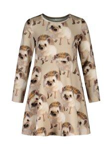 Metsola - Hedgehog Dress -mekko - 432 HEDGEHOG | Stockmann