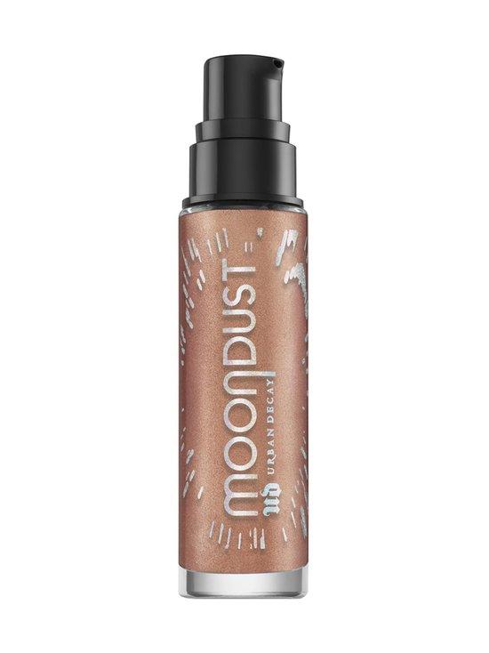Urban Decay - Glitter Liquid Face & Body Luminizer -glitterneste 30 ml - MIDNIGHT BLAST | Stockmann - photo 1