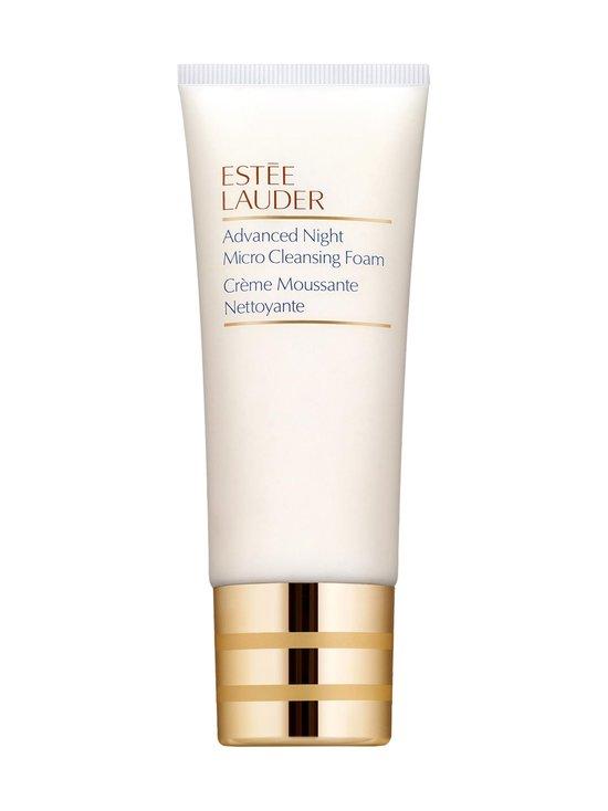 Estée Lauder - Advanced Night Micro Cleansing Foam -puhdistusvaahto 100 ml - null | Stockmann - photo 1