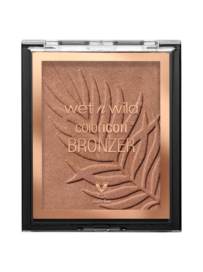 Color Icon Bronzer -aurinkopuuteri 11 g