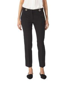 Trussardi Jeans - Housut - K299 BLACK | Stockmann