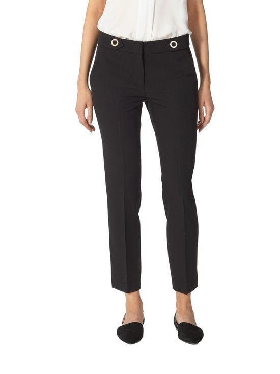 Trussardi Jeans - Housut - K299 BLACK   Stockmann - photo 1