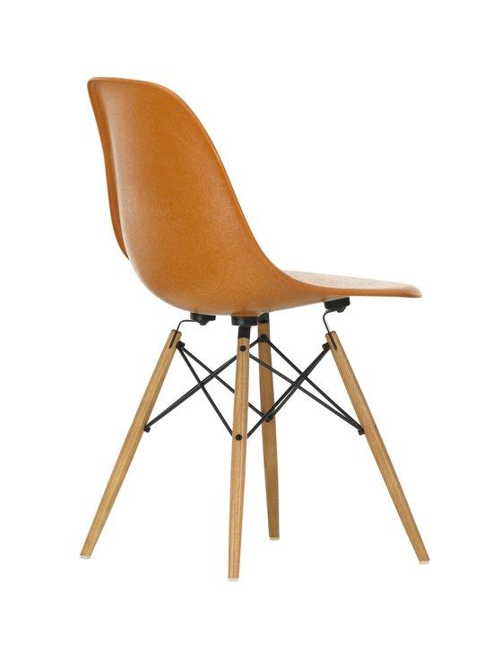 Vitra - Eames DSW Fiberglass -tuoli - 65 ASH/DARK OCHRE 08 | Stockmann - photo 3