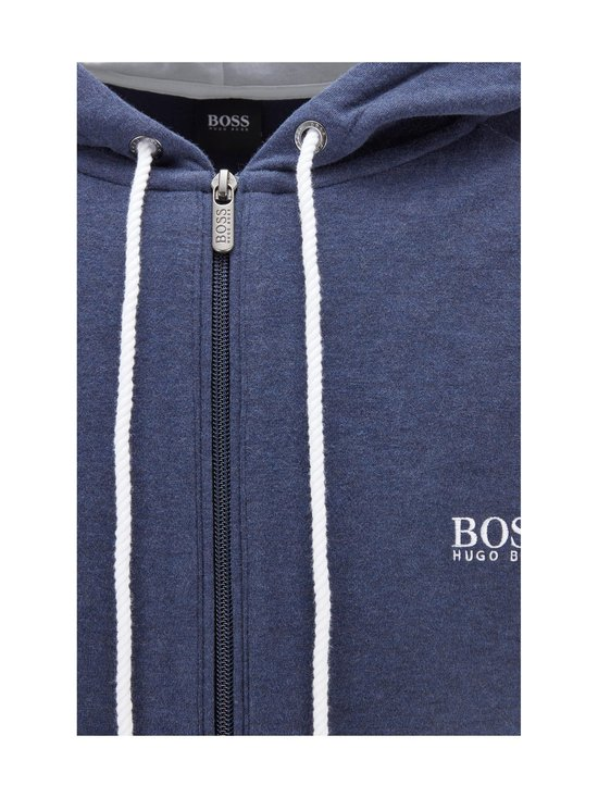 BOSS - Cashmere Jacket -huppari - 405 DARK BLUE | Stockmann - photo 2