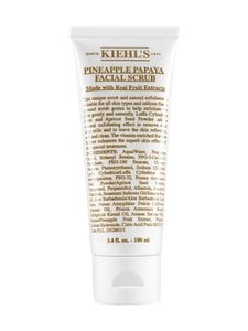 Kiehl's - Pineapple Papaya Facial Scrub 100 ml -kuorintavoide - null | Stockmann