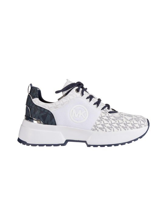 Michael Michael Kors - Cosmo Trainer -sneakerit - 406 NAVY | Stockmann - photo 1