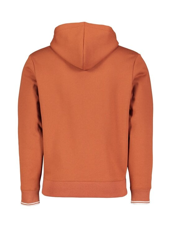 Fred Perry - Graphic Hooded -huppari - 946 PAPRIKA | Stockmann - photo 2