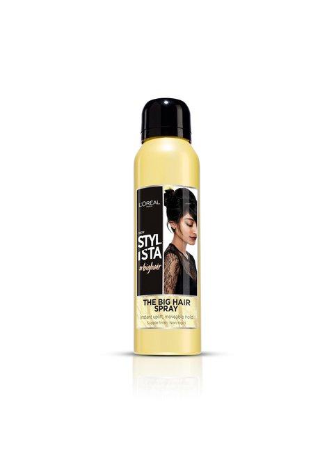 Stylista The Big Hair Spray -hiuskiinne 150 ml