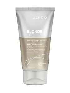Joico - Blonde Life Brightening Masque -hoitonaamio 150 ml | Stockmann