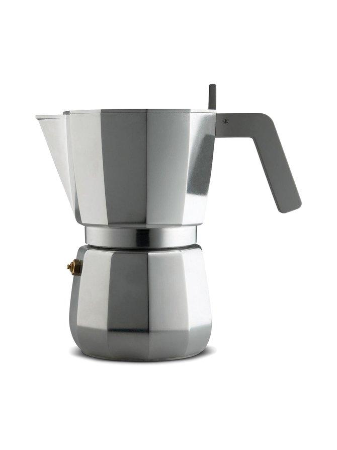 9 kupin Moka-espressokeitin