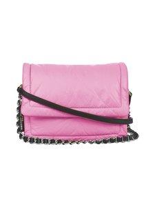 Marc Jacobs - The Pillow Bag -nahkalaukku - POWDER PINK 668   Stockmann