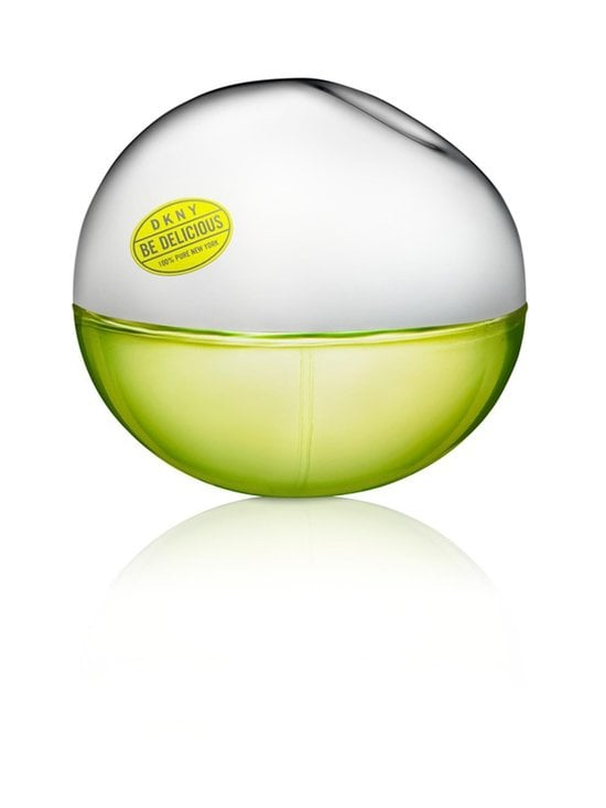DKNY Be Delicious EdP -tuoksu
