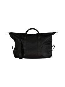 CONSTRUE - EKKIS weekenderbag -laukku - BLACK   Stockmann