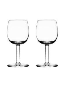 Iittala - Raami-aperitiivilasi 12 cl, 2 kpl - KIRKAS | Stockmann
