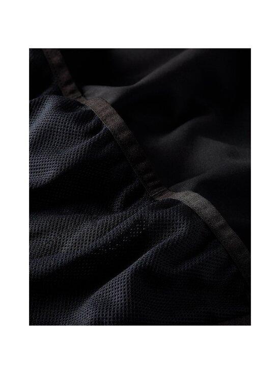 Calvin Klein Performance - Wo - Woven Vest -liivi - BLACK   Stockmann - photo 3