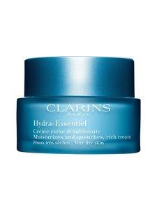 Clarins - Hydra-Essentiel Rich Cream -kasvovoide 50 ml | Stockmann
