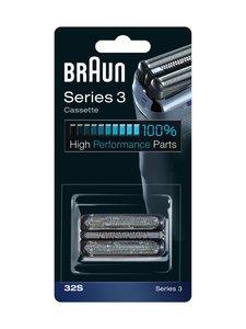 Braun - Series 3 32S -teräverkko - null | Stockmann