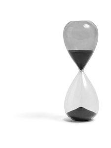HAY - Time 30 min L -tiimalasi - BLACK | Stockmann