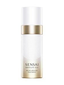 Sensai - Absolute Silk Micro Mousse Treatment Limited Size -hoitovesi 50 ml | Stockmann