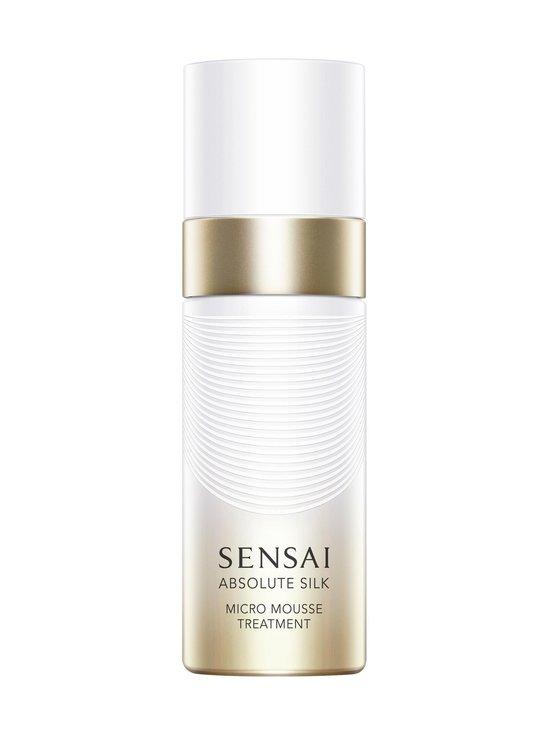 Sensai - Absolute Silk Micro Mousse Treatment Limited Size -hoitovesi 50 ml - NOCOL   Stockmann - photo 1