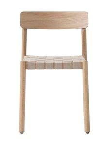 &tradition - Betty TK1 -tuoli - OAK / NATURAL WEBBING | Stockmann