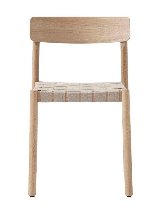 &tradition - Betty TK1 -tuoli - OAK / NATURAL WEBBING | Stockmann - photo 1