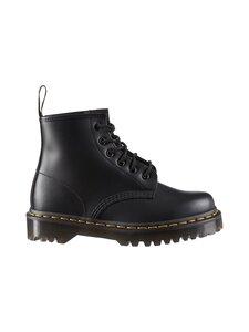 Dr. Martens - 101 Bex Smooth Ankle Boots -nahkakengät - BLACK | Stockmann