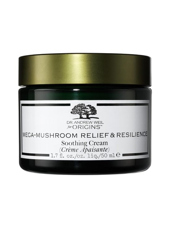 Origins - Dr. Andrew Weil for Origins Mega-Mushroom™ Relief & Resilience Soothing Cream -kasvovoide 50 ml - NOCOL | Stockmann - photo 1